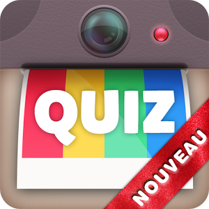 PICS QUIZ - Devinez les mots ! by MOB IN LIFE on Android
